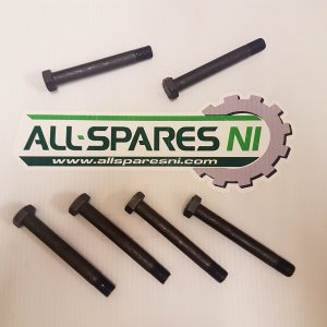 100% Genuine Spearhead MP1 Flail Bolt 2770599-0