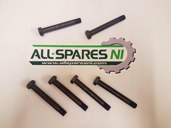 100% Genuine Spearhead MP1 Flail Bolt 2770599-0