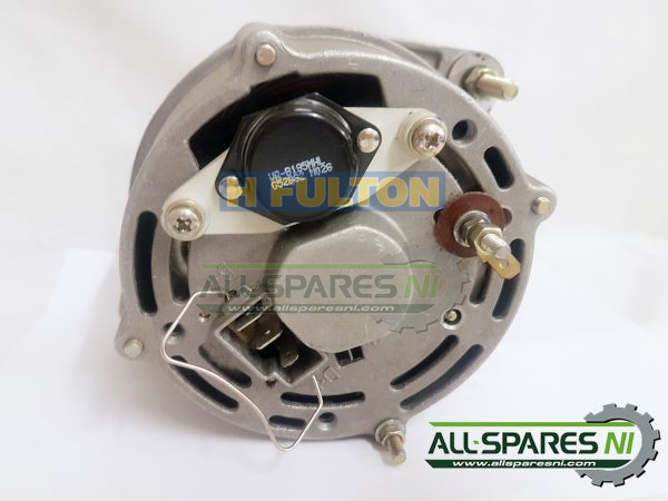 14v, 55amps Alternator for McCormick, Landini, Massey Ferguson, Merlo, JCB, Case-IH - 1897264M91-1940
