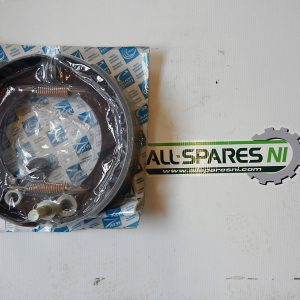 Brake Shoe Kit for 400x80-0