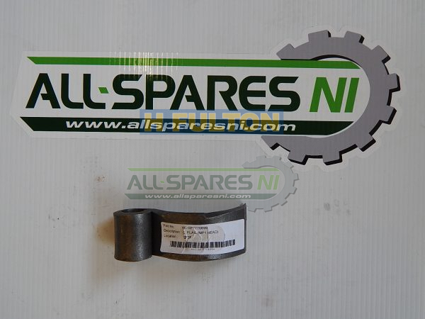 100% Genuine Spearhead C. FLAIL (MP1 HEAD) 7770699-446