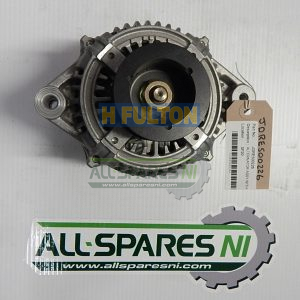 John Deere Alternator with Regulator 12V - 140AMP JDRE500226-0