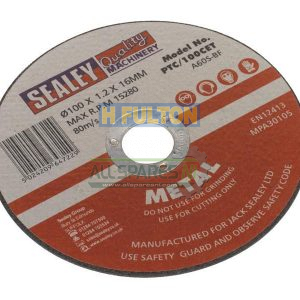Abrasives & Cuttings