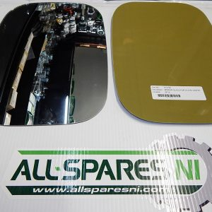 MIRROR GLASS FOR S10781 S39705-0