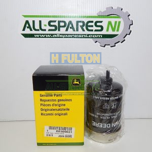 Fuel Filter for John Deere 20 Series-0