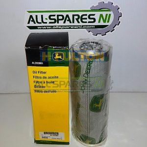 Hydraulic Filter Element AL203061-0