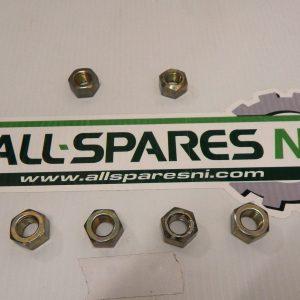 100% Genuine Spearhead Flail Locking Nut 05.968.06-0