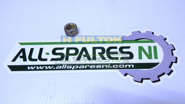 100% Genuine Spearhead MP2 Flail Locking Nut-1733