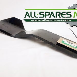 100% Genuine Spearhead Topper Blade Right-0