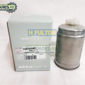 Genuine McCormick Fuel Separator - 4207949M1-0