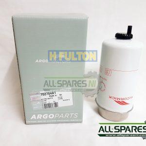 Genuine McCormick Fuel Separator - 702704A1-0