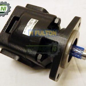 Keyway Hydraulic Motor - 8301315-0
