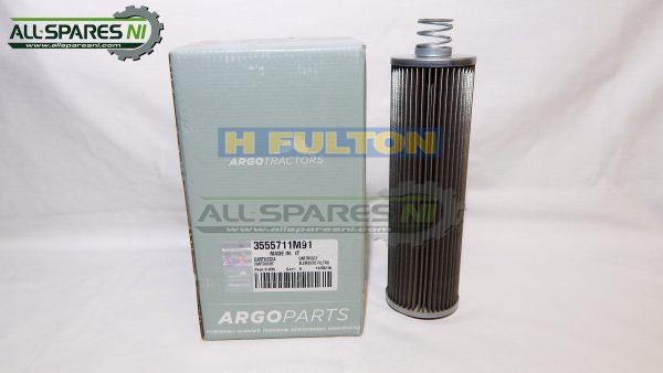 Hydraulic Filter Element - 3555711M91-0