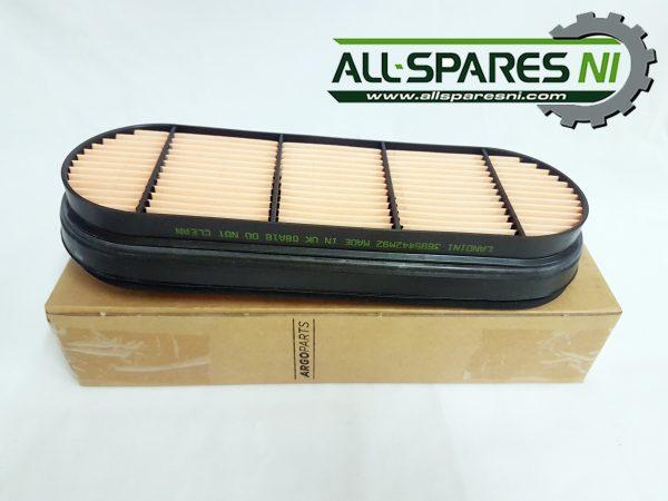 Air Filter Inner - 3695442M92-0