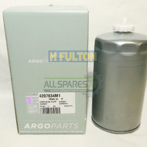 Fuel / Water Separator Filter - 4207834M1-0