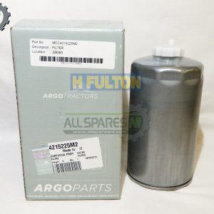 Fuel / Water Separator Filter - 4215225M2-0