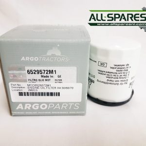 Engine Oil Filter - 6529572M1-0