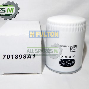 Oil Filter - 701898A1-0