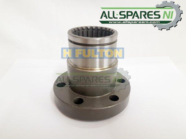 100% Genuine Spearhead Rotor Drive End 1.2M - 1777975-0