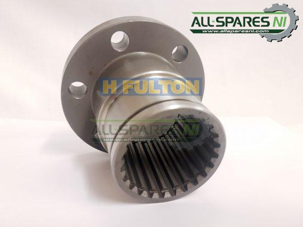 100% Genuine Spearhead Rotor Drive End 1.2M - 1777975-1902
