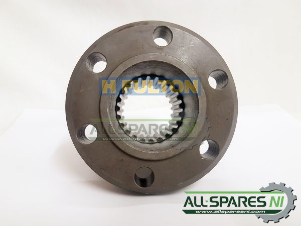 100% Genuine Spearhead Rotor Drive End 1.2M - 1777975-1903
