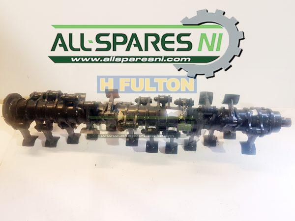 100% Genuine Spearhead Project Black 1.2M Rotor - 181500-0