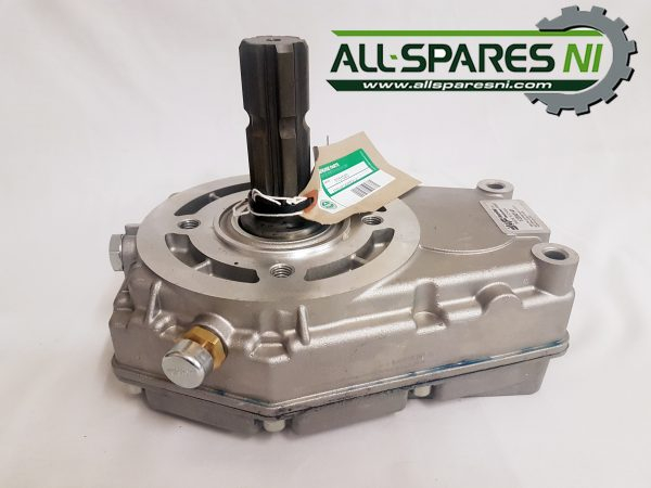 100% Genuine Spearhead Gearbox Assembly - 3151020-0