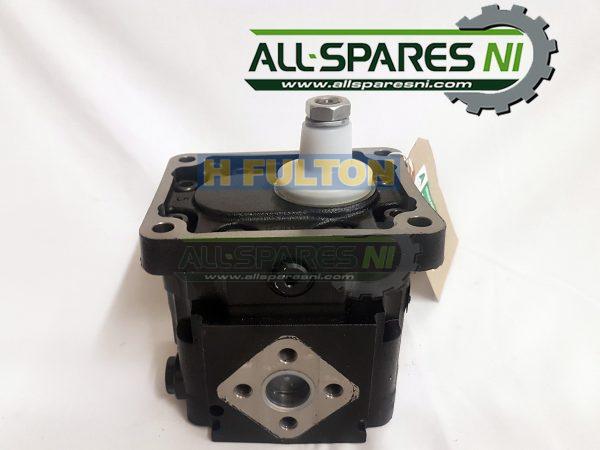 100% Genuine Spearhead MP2 Head Motor 34cc - 3151034-0