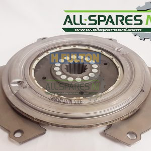 McCormick Torsion Damper - 440444A1-0