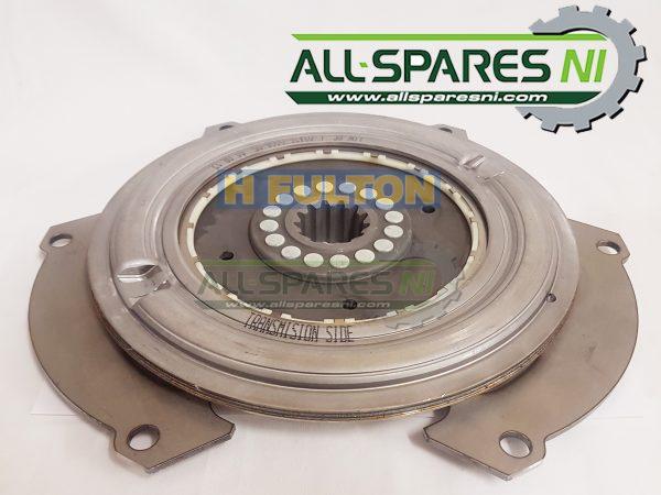 McCormick Torsion Damper - 440444A1-0
