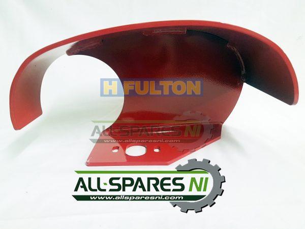 Genuine Schaffer Headlight Protection Unit Left Side - 030-014-031-0