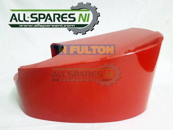 Genuine Schaffer Headlight Protection Unit Left Side - 030-014-031-1893