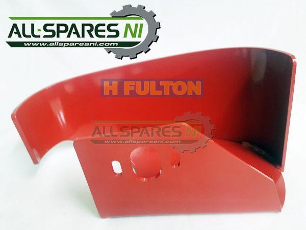 Genuine Schaffer Headlight Protection Unit Left Side - 030-014-031-1895