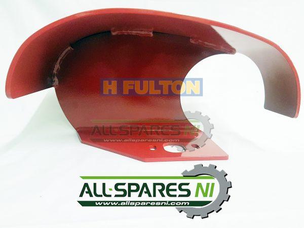 Genuine Schaffer Headlight Protection Unit Right Side - 030-014-032-0