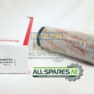 Genuine Schaffer Hydraulic Filter - 070-210-011-0