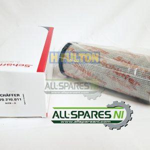 Genuine Schaffer Hydraulic Filter - 070-210-011-0
