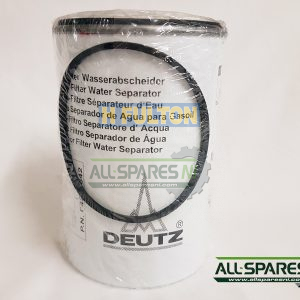 Genuine Schaffer (Deutz) Fuel Pre-Filter/Water Separator Cartridge - 070-990-232-0