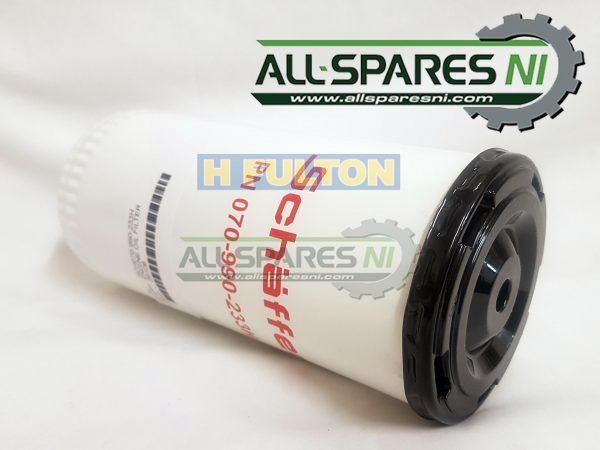 Genuine Schaffer Engine Oil Filter - 070-990-233H-1926