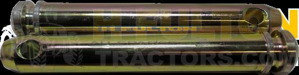 Top Link Pin - Cat 2 (142mm)-0