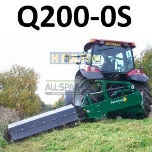 Q200-0S