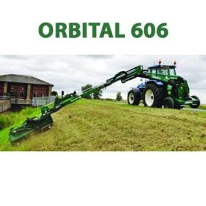 Orbital 606