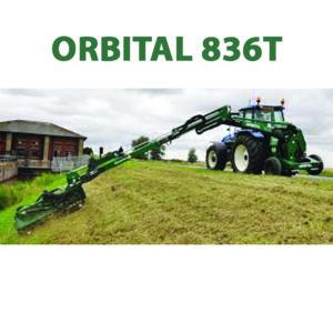 Orbital 836T