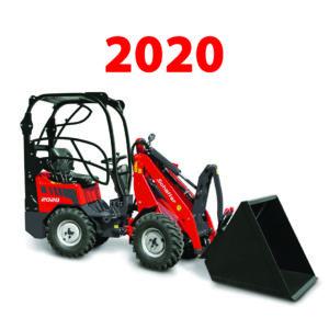Schaffer 2020