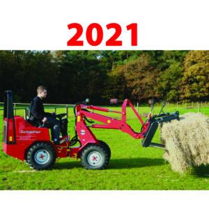 Schaffer 2021