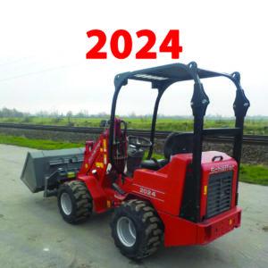 Schaffer 2024 (2010 Model)