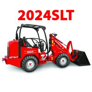 Schaffer 2024SLT