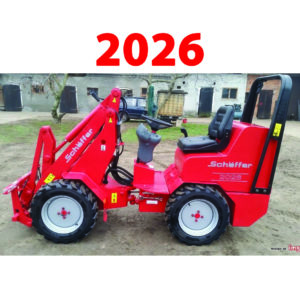 Schaffer 2026