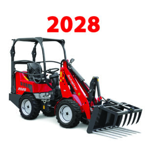Schaffer 2027/2028