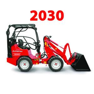 Schaffer 2027/2028/2030 (2010 Model)