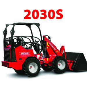 Schaffer 2026S/2030S